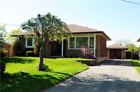 Main Photo: 1166 Ridgecrest Avenue in Oshawa: Donevan House (Bungalow) for sale : MLS®# E3202474