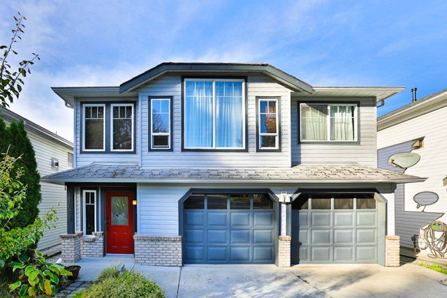 Main Photo: 11661 207 Street in Maple Ridge: Southwest Maple Ridge House for sale : MLS®# R2011453