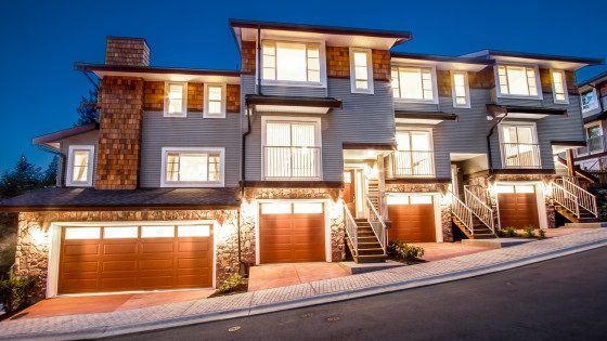 "Main Photo: 14 23651 132ND Avenue in Maple Ridge: Silver Valley Townhouse for sale in ""MYRON'S MUSE AT SILVER VALLEY"" : MLS®# R2034320"