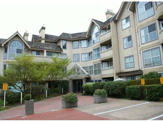 Main Photo: 315 7435 121A STREET in : West Newton Condo for sale : MLS®# F1315900