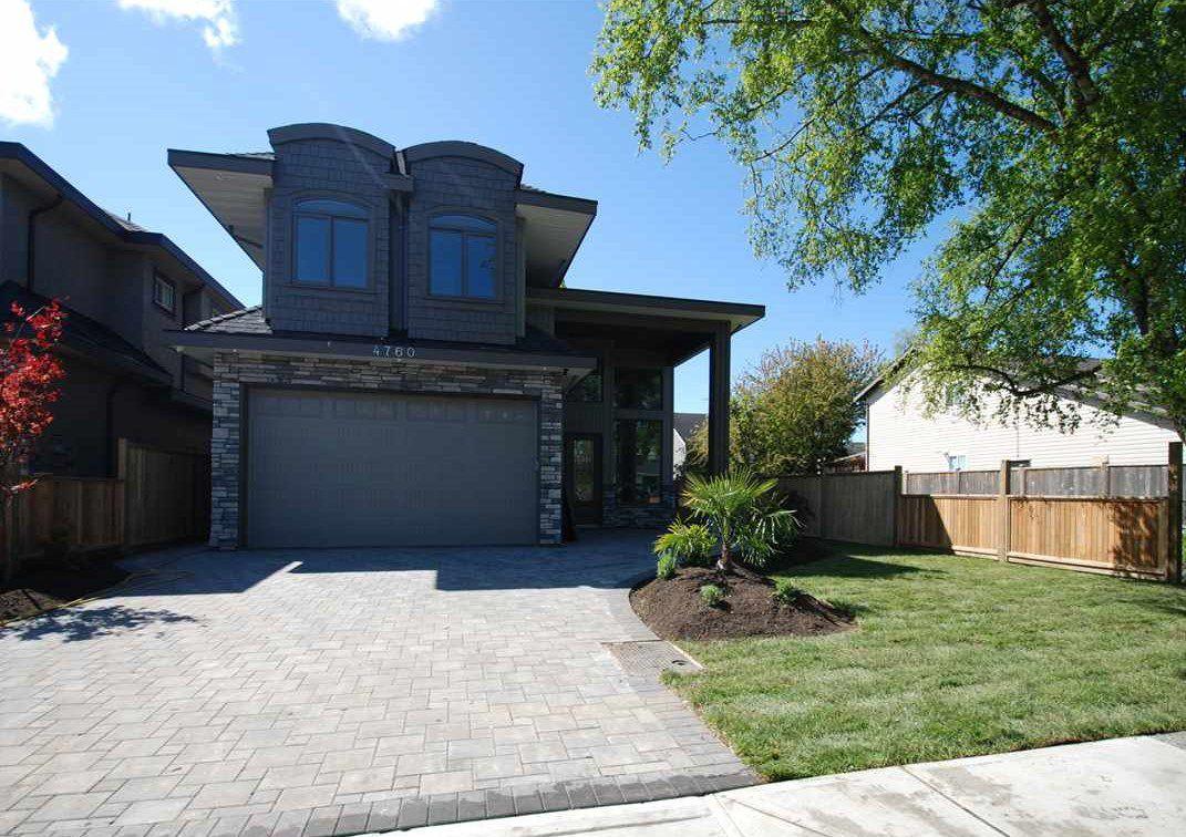 Main Photo: 4760 FORTUNE Avenue in Richmond: Steveston North House for sale : MLS®# R2143764