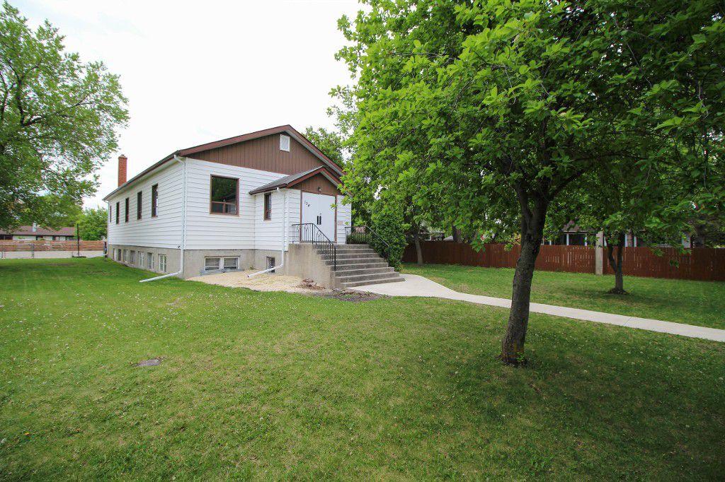Main Photo: 154 Pentland Street Winnipeg Church for sale