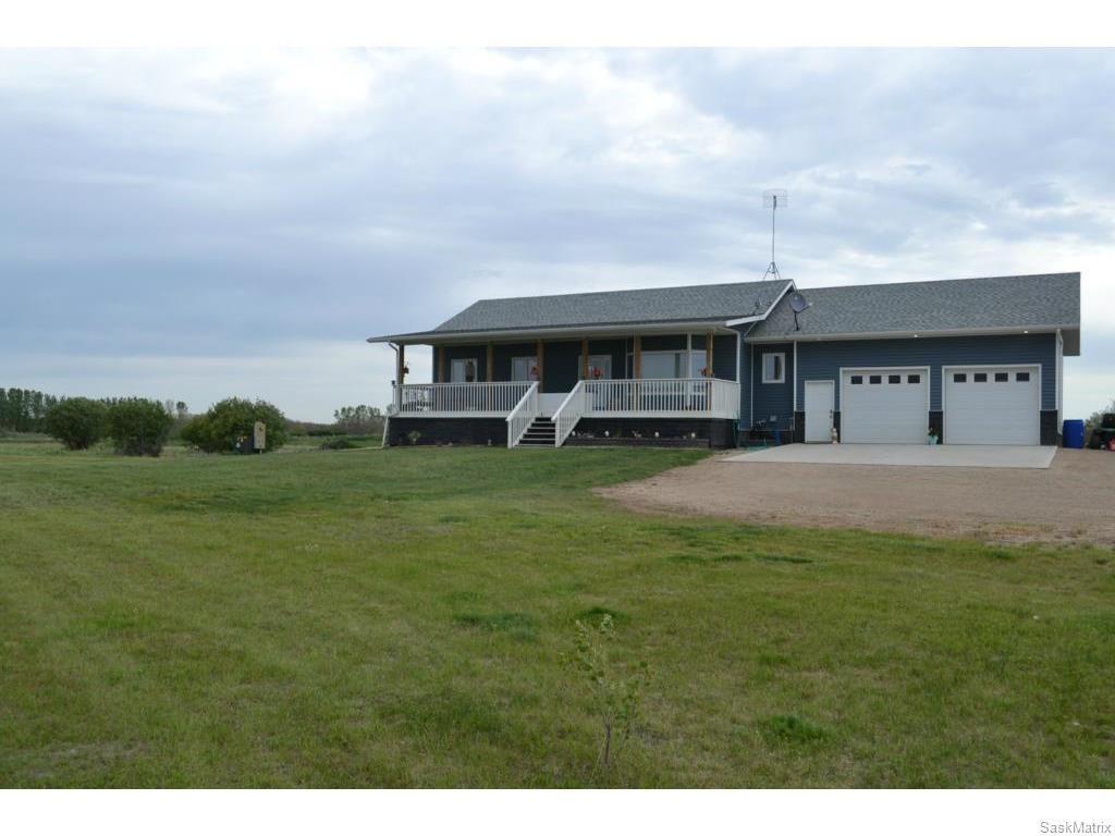 Main Photo:  in Vanscoy: Residential for sale (Vanscoy Rm No. 345)  : MLS®# 612586