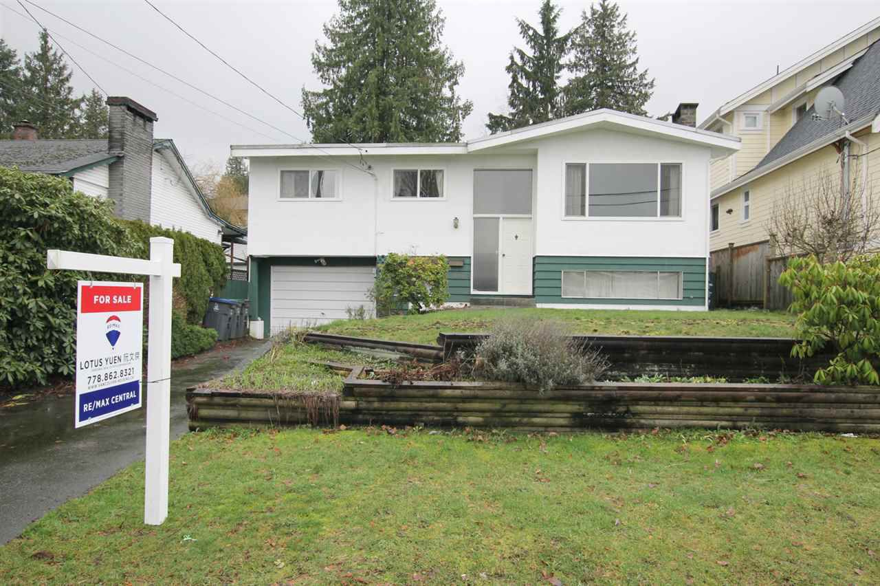 Main Photo: 11662 96A Avenue in Surrey: Royal Heights House for sale (North Surrey)  : MLS®# R2236603