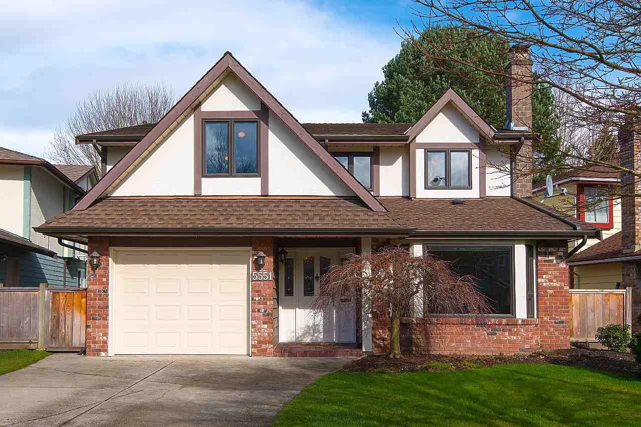 Main Photo: 5551 FLOYD Avenue in Richmond: Steveston North House for sale : MLS®# R2241007
