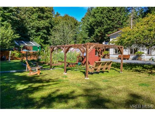 Main Photo: 2442 Dixon Road in SOOKE: Sk Sooke River Residential for sale (Sooke)  : MLS®# 342029