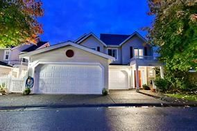 """Main Photo: 65 13499 92 Avenue in Surrey: Queen Mary Park Surrey Townhouse for sale in """"CHATHAM LANE"""" : MLS®# R2246228"""
