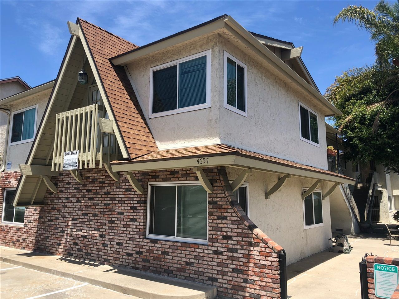 Main Photo: Property for sale: 4657-4663 Oregon in San Diego