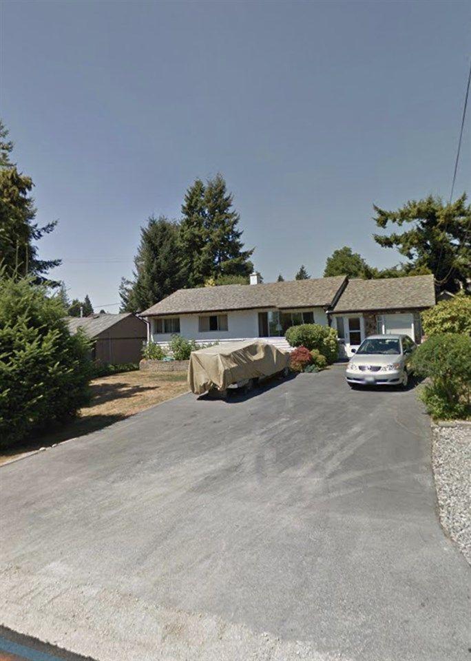 Main Photo: 725 QUADLING Avenue in Coquitlam: Coquitlam West House for sale : MLS®# R2297653