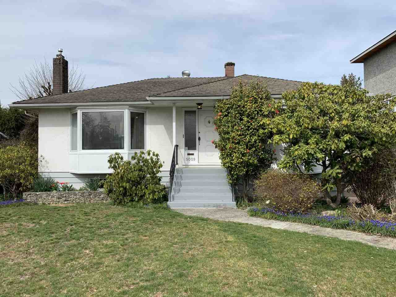 Main Photo: 5009 LAUREL Street in Burnaby: Greentree Village House for sale (Burnaby South)  : MLS®# R2340961