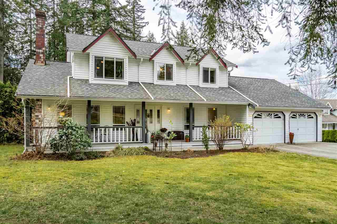 "Main Photo: 6137 240 Street in Langley: Salmon River House for sale in ""Salmon River"" : MLS®# R2355978"