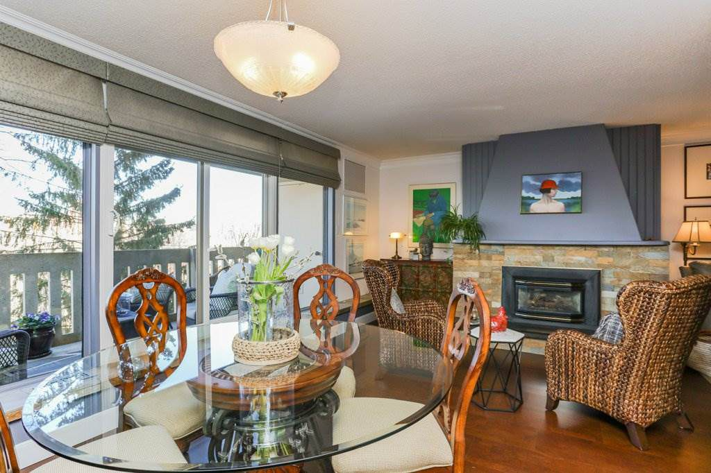 Main Photo: 502 9809 110 Street in Edmonton: Zone 12 Condo for sale : MLS®# E4152831