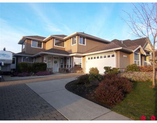Main Photo: 16383 10 Avenue in Surrey: White Rock House for sale (South Surrey)  : MLS®# F2904169