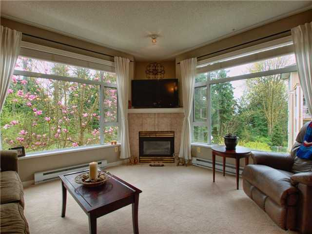 """Main Photo: # 201 3625 WINDCREST DI in North Vancouver: Roche Point Condo for sale in """"WINDSONG PHASE 3 RAVENWOODS"""" : MLS®# V945947"""
