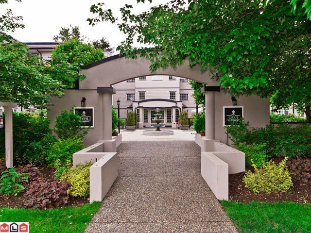 Main Photo: 112 1533 BEST Street: White Rock Condo for sale (South Surrey White Rock)  : MLS®# F1215388