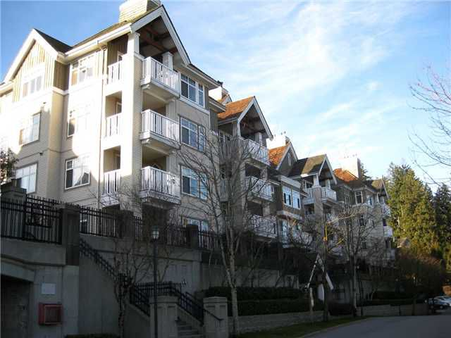 Main Photo: 307 1428 Parkway Boulevard in Coquitlam: Westwood Plateau Condo for sale : MLS®# V930258