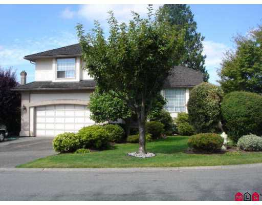 Main Photo: 8131 153A in Surrey: Fleetwood Tynehead House for sale : MLS®# F2617420