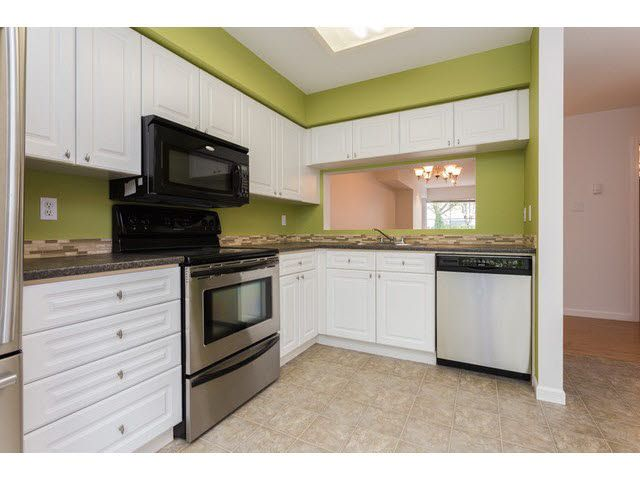 """Main Photo: 58 13706 74TH Avenue in Surrey: East Newton Townhouse for sale in """"Ashlea Gate"""" : MLS®# F1448974"""