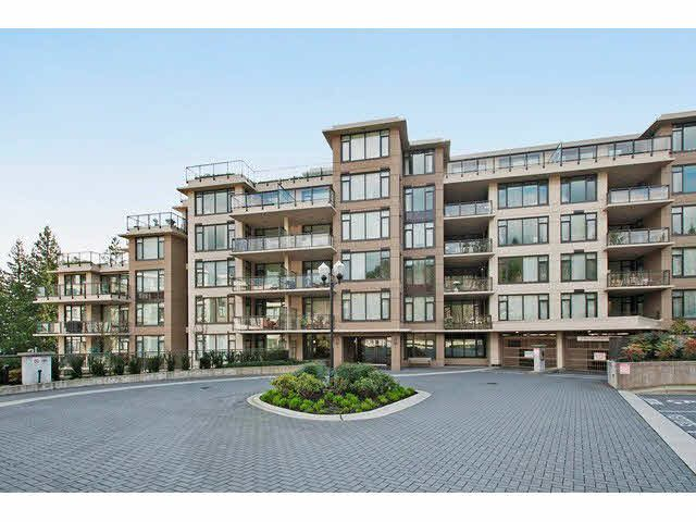 "Main Photo: 204 2950 PANORAMA Drive in Coquitlam: Westwood Plateau Condo for sale in ""CASCADES"" : MLS®# R2010689"