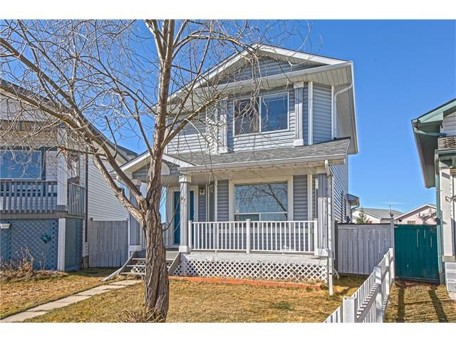 Main Photo: 47 APPLEBROOK Circle SE in Calgary: Applewood Park House for sale : MLS®# C4056706
