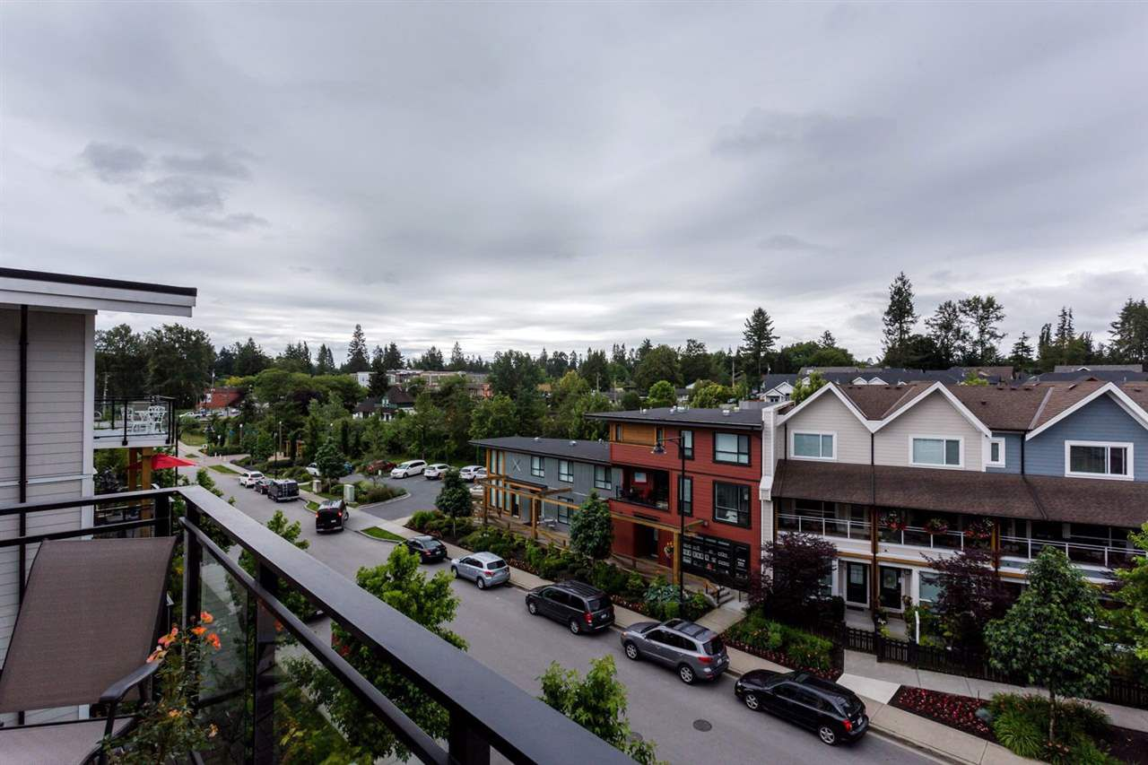 "Main Photo: 401 23255 BILLY BROWN Road in Langley: Fort Langley Condo for sale in ""The Village at Bedford Landing"" : MLS®# R2084630"