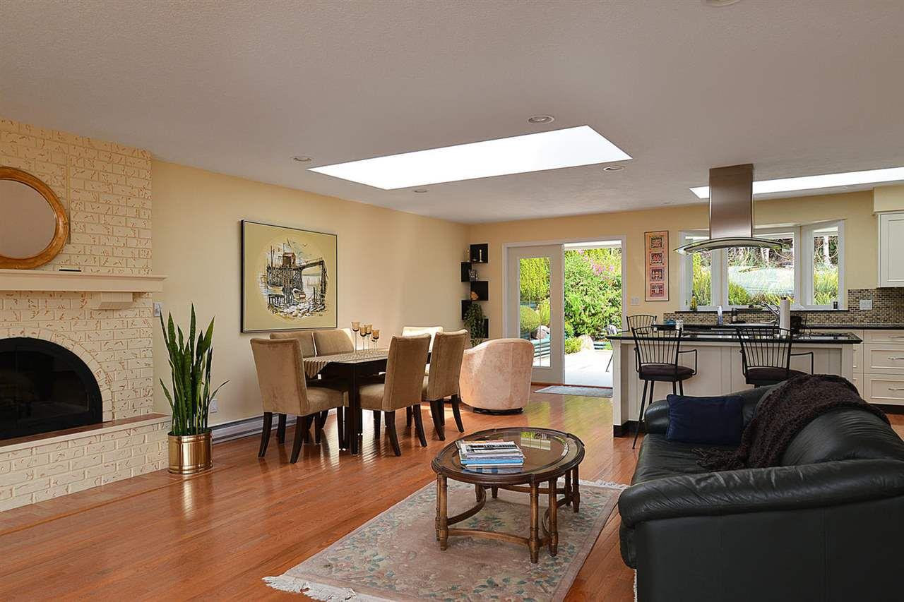 Photo 5: Photos: 5130 CHAPMAN Road in Sechelt: Sechelt District House for sale (Sunshine Coast)  : MLS®# R2085227