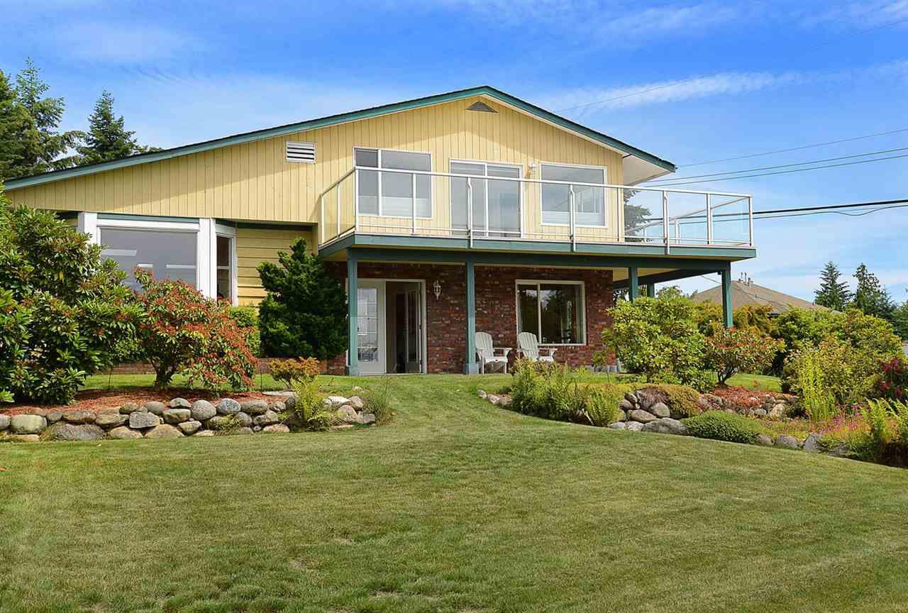 Photo 1: Photos: 5130 CHAPMAN Road in Sechelt: Sechelt District House for sale (Sunshine Coast)  : MLS®# R2085227