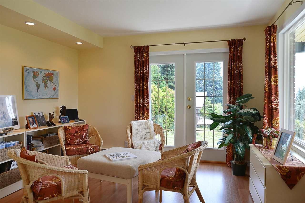 Photo 4: Photos: 5130 CHAPMAN Road in Sechelt: Sechelt District House for sale (Sunshine Coast)  : MLS®# R2085227