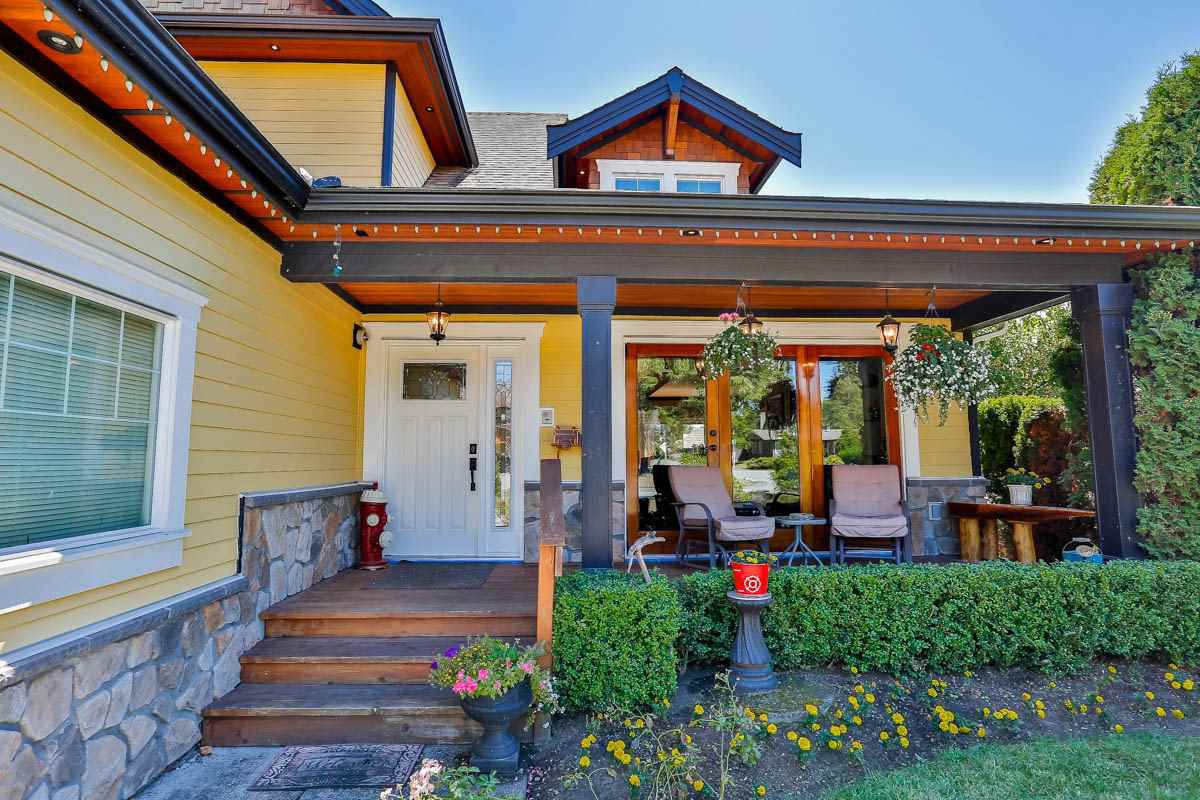 Main Photo: 15310 21 Avenue in Surrey: King George Corridor House for sale (South Surrey White Rock)  : MLS®# R2126486