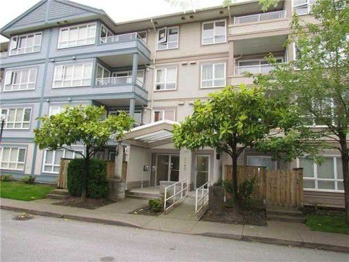 Main Photo: 212 3480 YARDLEY Ave in Vancouver East: Home for sale : MLS®# V1017047