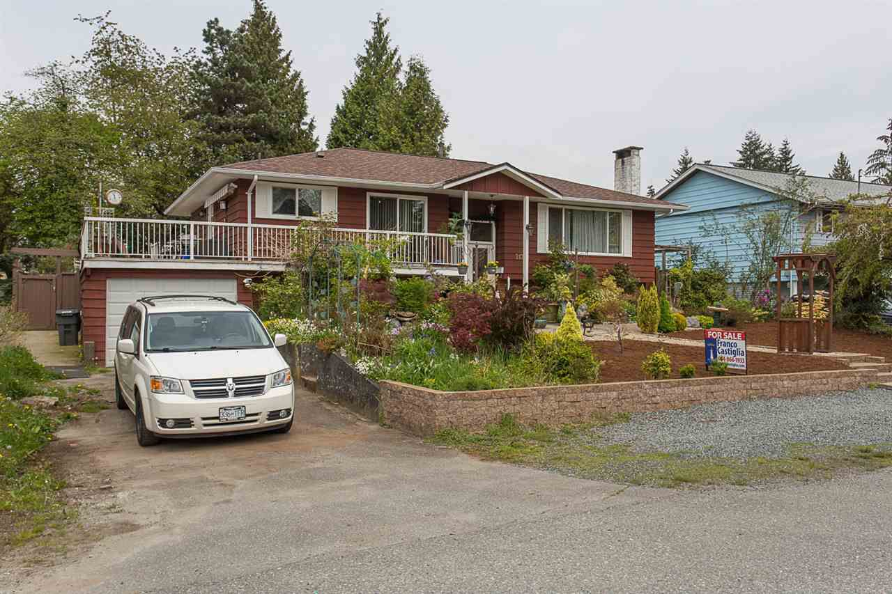 Main Photo: 21759 117 Avenue in Maple Ridge: West Central House for sale : MLS®# R2165811