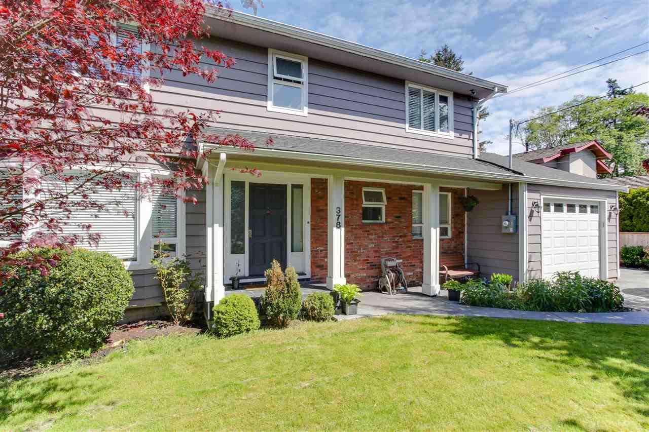 Main Photo: 378 54 Street in Delta: Pebble Hill House for sale (Tsawwassen)  : MLS®# R2167912