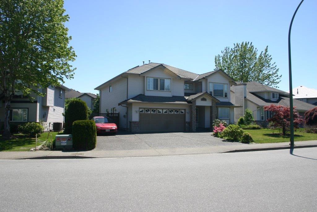 Main Photo: 23602 116 Avenue in Maple Ridge: Cottonwood MR House for sale : MLS®# R2171026