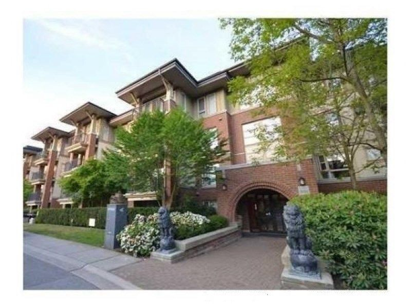 """Main Photo: 1322 5115 GARDEN CITY Road in Richmond: Brighouse Condo for sale in """"LIONS PARK"""" : MLS®# R2218266"""