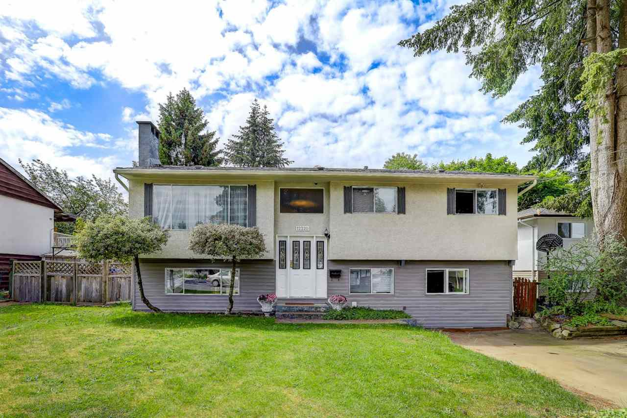 Main Photo: 12320 95 Avenue in Surrey: Queen Mary Park Surrey House for sale : MLS®# R2272377