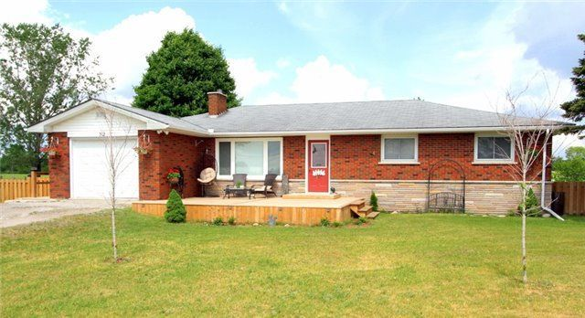 Main Photo: 312 County Rd 41 Road in Kawartha Lakes: Rural Bexley House (Bungalow) for sale : MLS®# X4149574