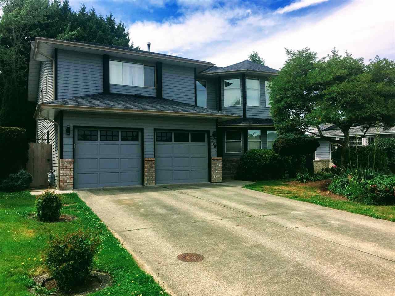 Main Photo: 22981 124B Avenue in Maple Ridge: East Central House for sale : MLS®# R2284914