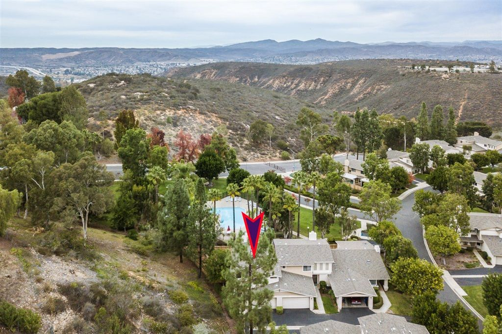 Main Photo: SAN CARLOS Townhome for sale : 3 bedrooms : 7564 Rainswept Lane in San Diego