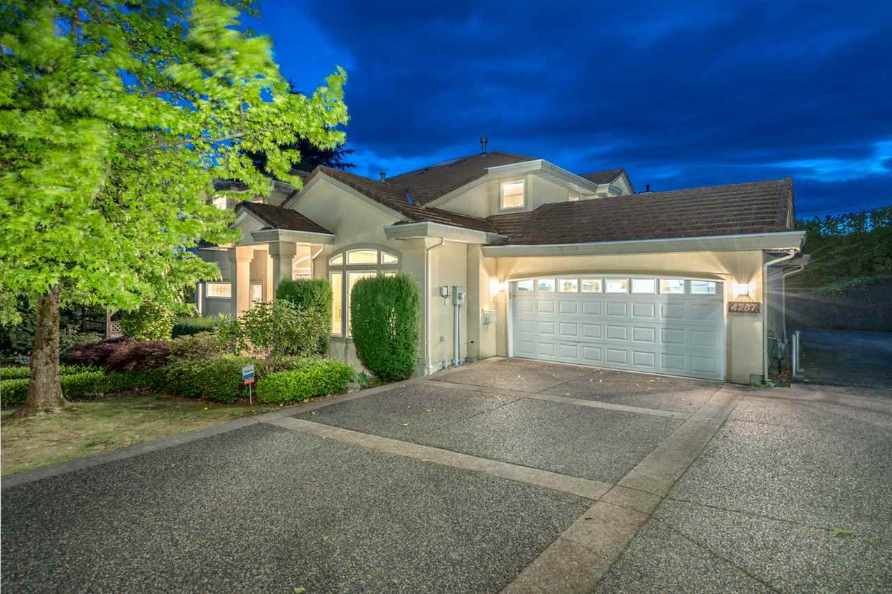 Main Photo: 4287 MADELEY Road in North Vancouver: Upper Delbrook House for sale : MLS®# R2331717