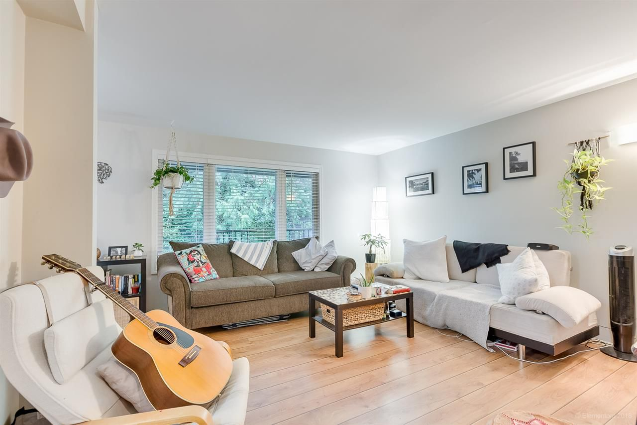 Main Photo: 208 1060 E BROADWAY Street in Vancouver: Mount Pleasant VE Condo for sale (Vancouver East)  : MLS®# R2334527
