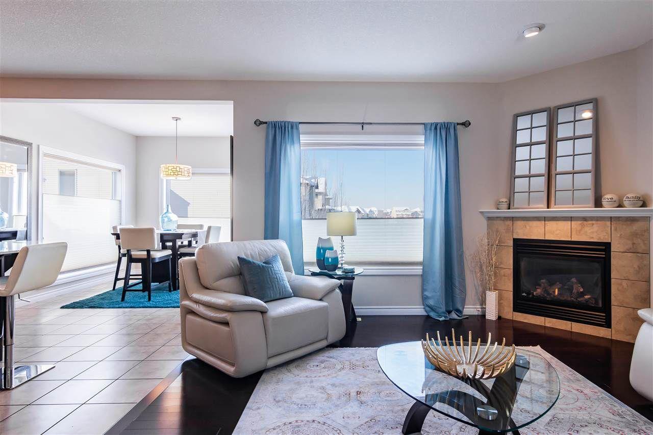 Main Photo: 656 171 Street in Edmonton: Zone 56 House for sale : MLS®# E4143524