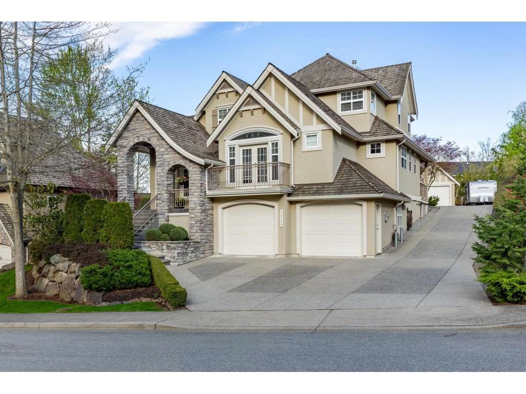 Main Photo: 35798 MARSHALL Road in Abbotsford: Abbotsford East House for sale : MLS®# R2369610