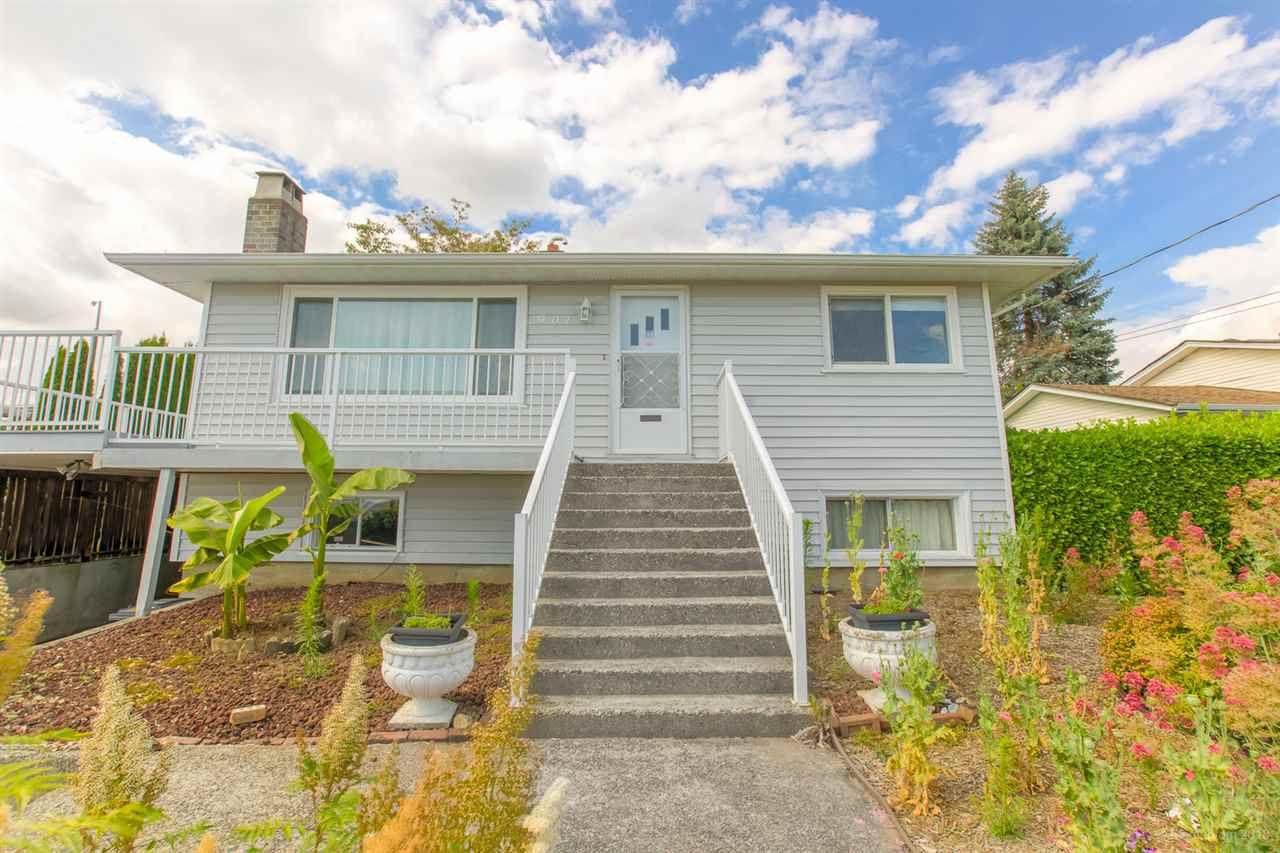 Main Photo: 901 EDGAR Avenue in Coquitlam: Maillardville House for sale : MLS®# R2383607