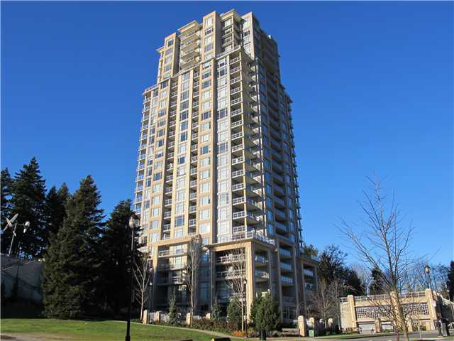 Main Photo: # 303 280 ROSS DR in New Westminster: Fraserview NW Condo for sale : MLS®# V1034557