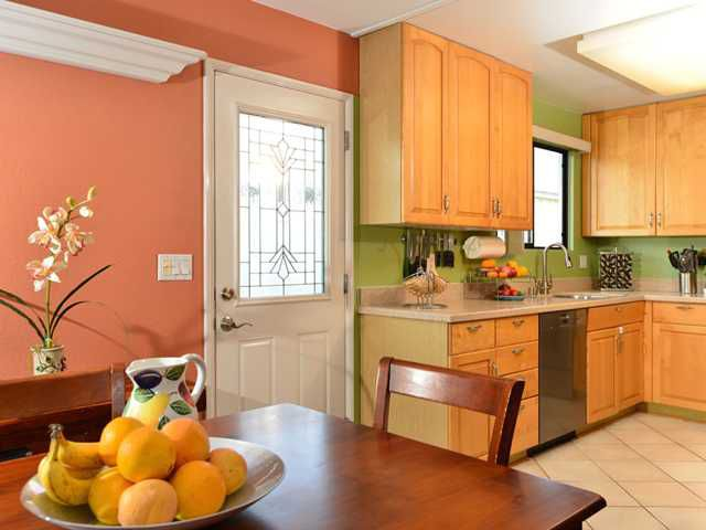 Main Photo: CLAIREMONT House for sale : 4 bedrooms : 3633 Morlan Street in San Diego