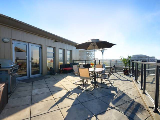 """Main Photo: 605 2635 PRINCE EDWARD Street in Vancouver: Mount Pleasant VE Condo for sale in """"SOMA LOFTS"""" (Vancouver East)  : MLS®# V1046232"""