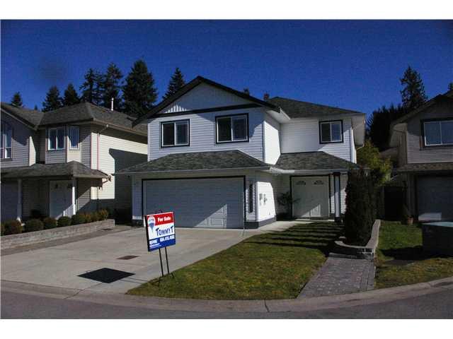 Main Photo: 11674 206B Street in Maple Ridge: Southwest Maple Ridge House for sale : MLS®# V1049225
