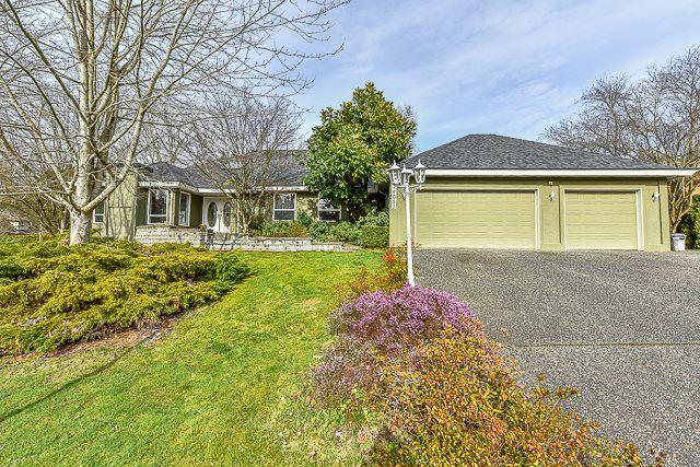 "Main Photo: 16053 102 Avenue in Surrey: Fleetwood Tynehead House for sale in ""Briar Glen"" : MLS®# R2038580"