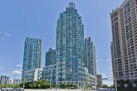 Main Photo: 3010 3939 Duke Of York Boulevard in Mississauga: City Centre Condo for lease : MLS®# W3428179