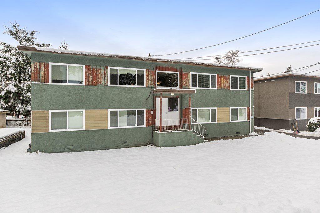 Main Photo: 10125 131 Street in Surrey: Cedar Hills House Fourplex for sale (North Surrey)  : MLS®# R2122873